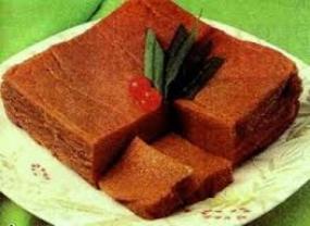 Der Delapan Jam-Kuchen
