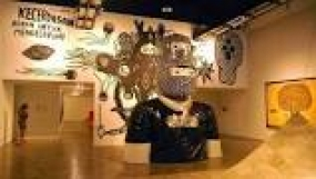 Das Museum Oei Hang Djien in Magelang