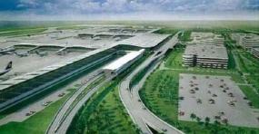 Neuer Flughafen von Yogyakarta wird mit dem Konzept der Katastrophenprävention gebaut