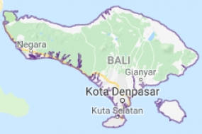Janggan, Balinesische Drachen