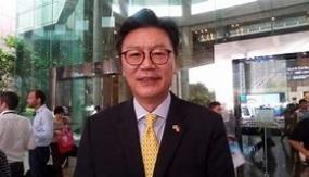 Südkorea hat sich verpflichtet, bilaterale Beziehungen zu Indonesien zu intensivieren.