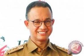 Das Thema der Feier des 491. Jahrestages  Jakartas