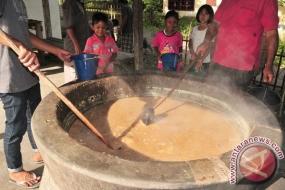 Kanji Rumbi-Brei aus Aceh