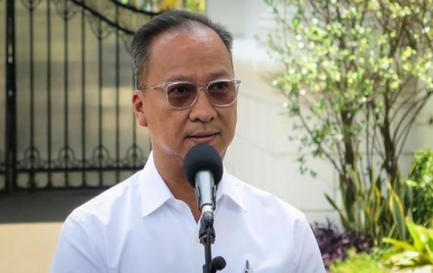 17 Tausend indonesische Betriebslizenzen für die Industrie