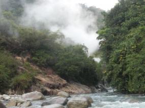 Air Putih, ein Reiseziel in der Provinz Bengkulu