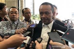Ke Davos, Bahlil Akan Rayu Korporasi Global Investasi di Indonesia