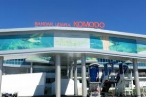 Pemerintah Ajak Swasta Kembangkan Bandara Komodo