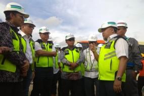 Pemerintah Siapkan Pendidikan Vokasi Untuk SDM Bandara Kulon Progo