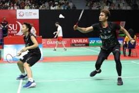 Pada Indonesia Masters 2020, Merah Putih Juara Umum