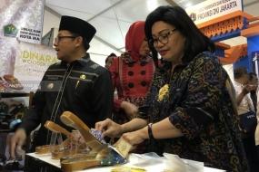 Malang City Expo di Harapkan Jadi Wadah Promosi Produk UKM.