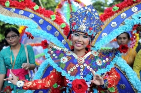 Bali Arts Festival 2019
