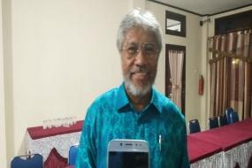 Konsulat RI Gelar Pertemuan dengan Pengusaha PNG di Vanimo