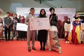 Siswa SMK Indonesia Raih Juara Ajang Fashion Internasional Singapura