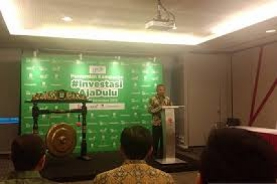 APRDI Harapkan Plaform Digital Dongkrak Investasi Mikro di Indonesia