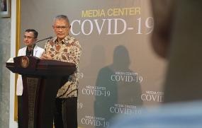 Pemerintah Indonesia Nyatakan Wabah Corona Sebagai Bencana Nasional