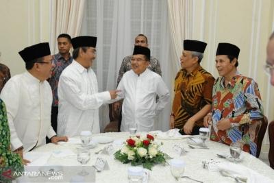 Mantan ketua MK apresiasi Prabowo layangkan Gugatan Sengketa Pilpres