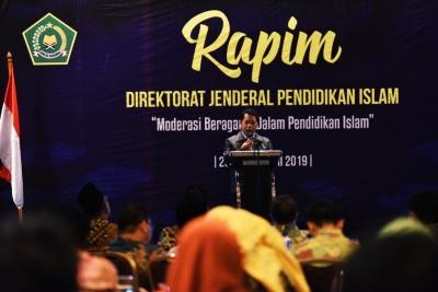 Kemenag Rumuskan Indonesia Destinasi Studi Islam Dunia