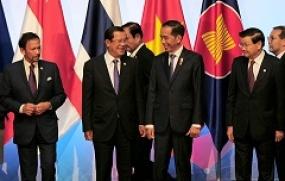 Presiden Jokowi Kembali Angkat Konsep Indo-Pasifik di KTT ke-33 ASEAN