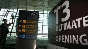 Antisipasi Corona, Terminal 1B & 2F Soetta Ditutup Sementara