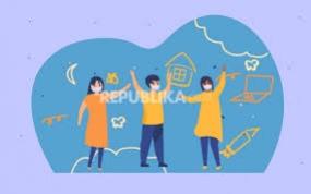 Kementerian PPPA : Perlu Pedoman Cegah Corona di Sekolah