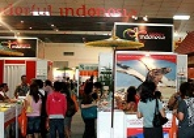 Indonesia Ikut Matta Fair 2019 di Kuala Lumpur