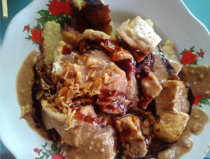 Hucap Kuliner Khas Kuningan Jawa Barat