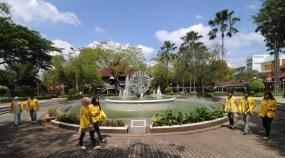 Universitas Indonesia Masuk Dalam Top 100 Universitas Terbaik di Negara Berkembang