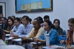"""Sejumlah Negara Belajar Penanganan """"Stunting"""" di Lombok Barat"""
