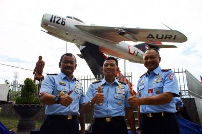 インドネシア空軍は、サイバー攻撃の予期に積極的な役割を果たす必要がある