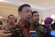目の前にある国境を越えた犯罪、インドネシアは、東南アジアにおける法的協力を要請