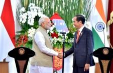 インドネシアはインドとの強い協力関係を確立する準備ができる