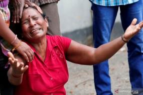 インドネシア教会 連盟(PGI)は、スリランカで爆弾テロを非難する
