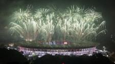 アジアオリンピック委員会の会長は、ジャカルタでの渋滞を緩和する国家警察を賞賛する