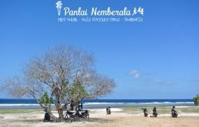 東ヌサトゥンガラ州のNemberala海岸