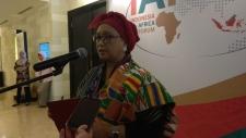 インドネシア政府はすべてのアフリカ諸国で名誉領事を持つ