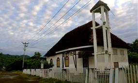 マルク州のイマヌエル旧教会