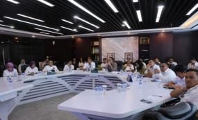 Arief Yahya大臣は、接続性はインドネシアの観光の成功への鍵だと強調