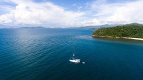 西ヌサトゥンガラ州のロンボックの2つの美しい小さな島であるGILI SUDAK とGILI KEDIS