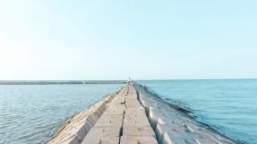 Sendang Sikucingビーチ