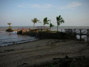 リアウ諸島のヌサンタラビーチ