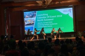 北スラウェシ観光はインドネシア観光の「新しいスター」になりつつある