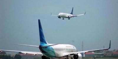 ガルーダが、アジア太平洋地域で最も時間に正確な航空会社