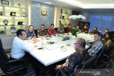 印尼国会主席:于 2045 印尼必须能够成为一个大国
