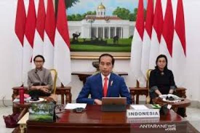 外交部长:20国家集团特别峰会是全球领导在处理COVID-19方面的证据