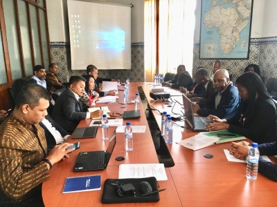 印尼-莫桑比克举行第二阶段贸易伙伴协议