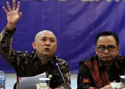 应对COVID 19,总统准备为中小微型企业提供2万亿印尼盾