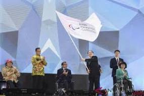 2018年亚残运会证明印尼成功举办国际运动活动