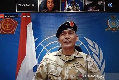印尼-澳大利亚将派维和部队前往马里