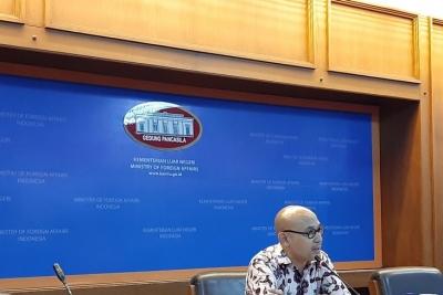 印度尼西亚将20国集团将重点关注数字经济