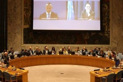 联合国将主持讨论克什米尔问题的会议